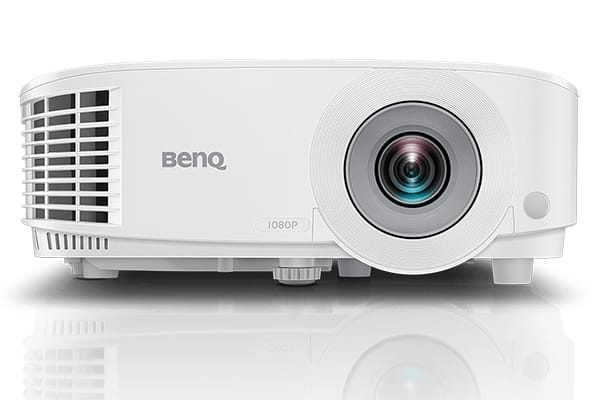 BenQ MH550 Front View