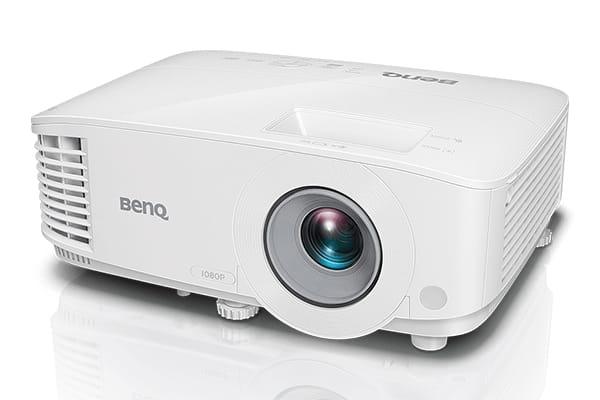 BenQ MH550 Right View