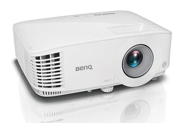 BenQ MH550 Eco Friendly Business Projector