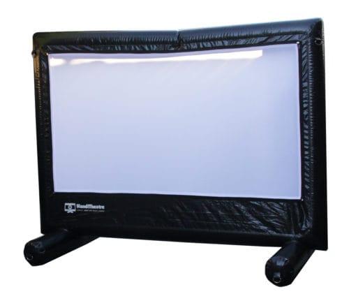 Inflatable HandiScreen