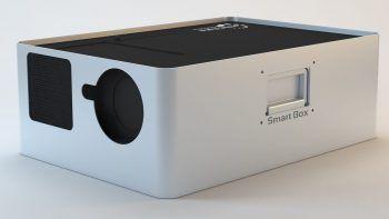 original smart box design