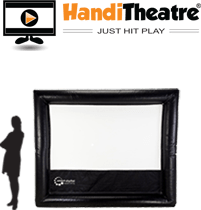 Handi Theatre Home Cinema System