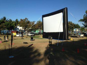 Townsville Setup