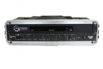 Portable Multimedia Control System