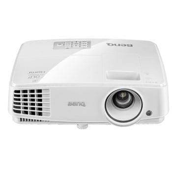 Benq WXGA Projector