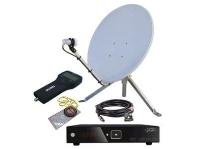 VAST-Satellite-System