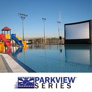 ParkView® Movie System