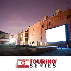 Touring® Movie System