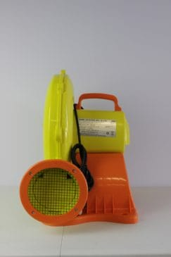 QW Huawei blower for inflatables