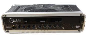 Audio Video Control System