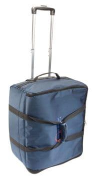 Speaker carry case
