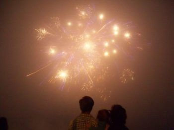 Bring fireworks closer to your home