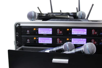 Audio Video Professional Equipment