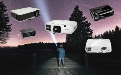 How to Choose an Outdoor Home Theatre Projector