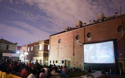 5 secrets of successful outdoor cinema businesses