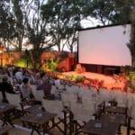 Cinekamari - one of modern Greece landmarks