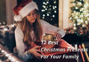 12 Best Christmas Presents