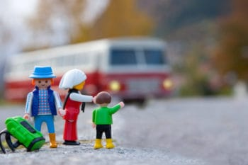 Travel this Christmas