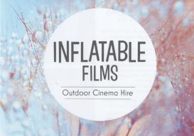 Inflatable films Melbourne
