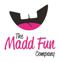 Madd Fun New Zealand Party hire