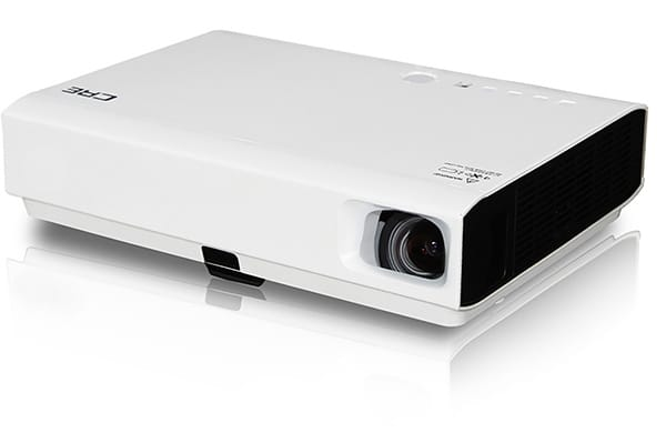 Cre x3001 hd portable android projector smart digital for Mirror hd projector
