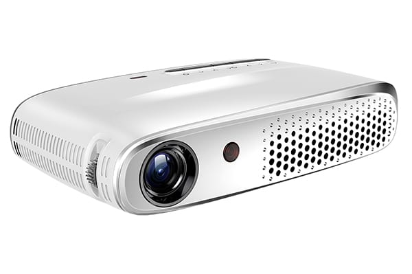 Smart Digital SD602 LED Projector