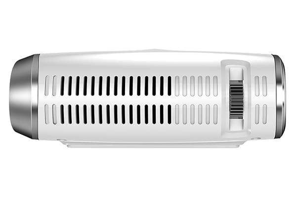 Smart Digital SD602 LED Projector Side