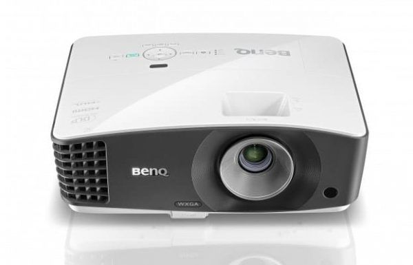 low noise business projector BenQ MW705