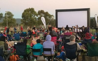 Open Air Cinema Guide: Types of Outdoor Movie Events