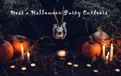 How to Host a Fun Halloween Party