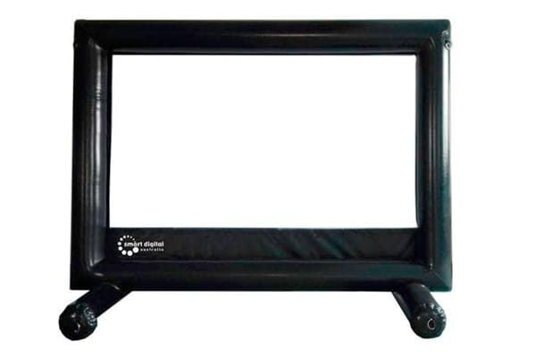 hs140 Portable Cinema Screen