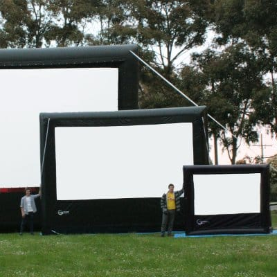 Projection Movie Screens