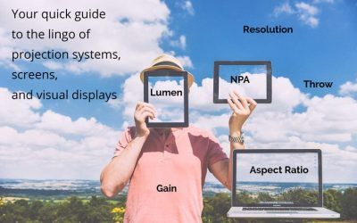Visual Display Technology Explained