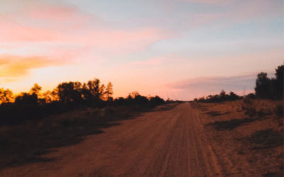 Smart Digital Supports Rotary in the Outback
