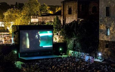 Open Air Cinema Guide: How to Generate Revenue with Outdoor Movies