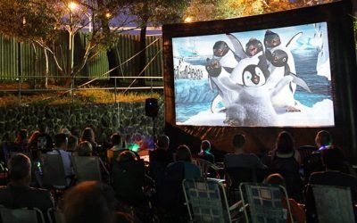 Open Air Cinema Guide: How to Prepare a Movie Night