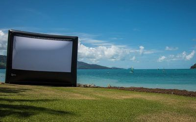 Open Air Cinema Guide: Why People Love Outdoor Movies
